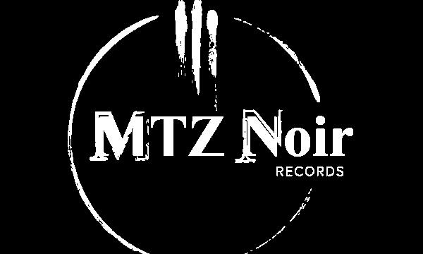 Logo MTZ Noir Records